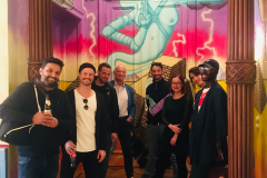 Urban-Nation Artists-in-Residence 18.04.19