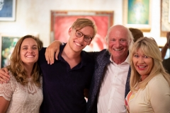 Collectors Night mit Autorin Dr. Eichel