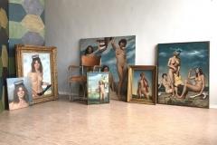 Max Renneisen Atelier