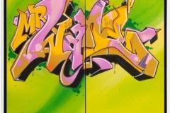 WANE Mr.-Wane 2008