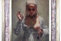 Natalia Fabia Princess